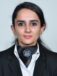 One of the best Advocates & Lawyers in Chandigarh - Advocate Jasmeen Sekhon