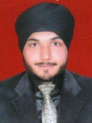 One of the best Advocates & Lawyers in Indore - Advocate Jasmeet Singh Hora