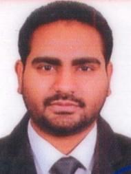 पटियाला में सबसे अच्छे वकीलों में से एक -एडवोकेट  जसपाल सिंह जस्सी