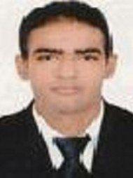 One of the best Advocates & Lawyers in Delhi - Advocate Jatin Kumar