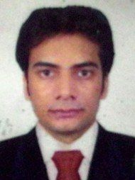 One of the best Advocates & Lawyers in Delhi - Advocate Jatin Sharma