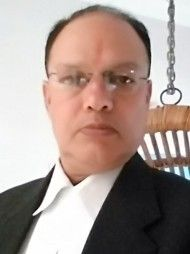 One of the best Advocates & Lawyers in Vidisha - Advocate Jawahar Singh Raghuvanshi