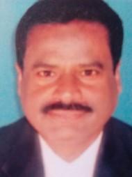Advocate Jaya Krishna Pattnaik