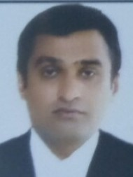 One of the best Advocates & Lawyers in Trivandrum - Advocate Jayakrishna K V