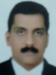 One of the best Advocates & Lawyers in Ernakulam - Advocate Jayakumar C R