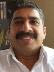 One of the best Advocates & Lawyers in Trivandrum - Advocate Jayaraj K P