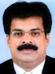 One of the best Advocates & Lawyers in Ernakulam - Advocate Jayaram P