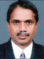 One of the best Advocates & Lawyers in Coimbatore - Advocate Jayaramachandar M