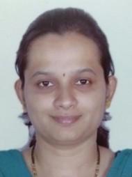 One of the best Advocates & Lawyers in Bangalore - Advocate Jayashree Patil