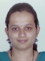 One of the best Advocates & Lawyers in Bangalore - Advocate Jayashree Patil
