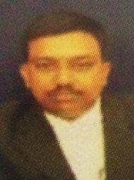 One of the best Advocates & Lawyers in Bangalore - Advocate Jayasimha K P