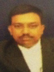 One of the best Advocates & Lawyers in Bangalore - Advocate Jayasimha K P