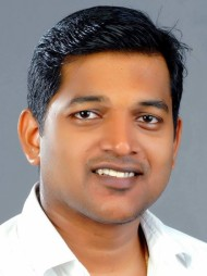 One of the best Advocates & Lawyers in Thrissur - Advocate Jayasuryan C K