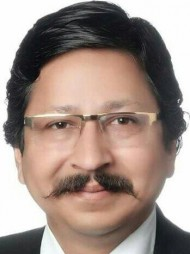 One of the best Advocates & Lawyers in Chandigarh - Advocate Jayender Singh Chandail