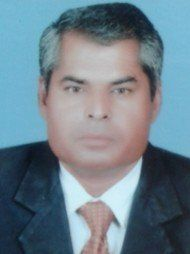 One of the best Advocates & Lawyers in Rajkot - Advocate Jayesh S Parmar