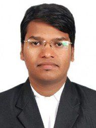 One of the best Advocates & Lawyers in Hyderabad - Advocate Jaysurya Vishnu Vardhan