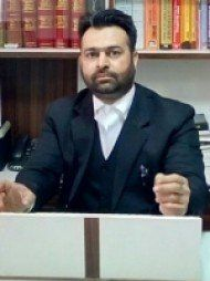One of the best Advocates & Lawyers in Mohali - Advocate J.C. Kaushal