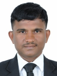 One of the best Advocates & Lawyers in Chennai - Advocate Jebastine T