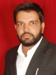 जयपुर में सबसे अच्छे वकीलों में से एक -एडवोकेट  जीतराम जंडू