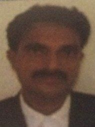 One of the best Advocates & Lawyers in Bangalore - Advocate Jeevan K