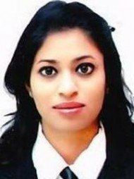 दिल्ली में सबसे अच्छे वकीलों में से एक -एडवोकेट  जेनिफर जॉन