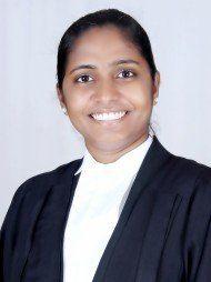 One of the best Advocates & Lawyers in Mumbai - Advocate Jessy Richard Payne