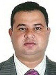 One of the best Advocates & Lawyers in Jalandhar - Advocate Jhalman Lohat