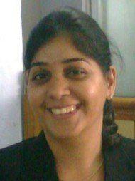 Advocate Jharna Jadwani