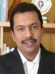 One of the best Advocates & Lawyers in Bangalore - Advocate Jibu J