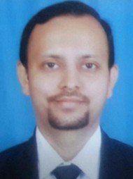 One of the best Advocates & Lawyers in Valsad - Advocate Jignesh Bharatbhai Rathod