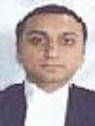 One of the best Advocates & Lawyers in Delhi - Advocate Jitender Chaudhary