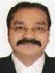 One of the best Advocates & Lawyers in Delhi - Advocate Jitender Kumar Garg