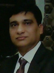 One of the best Advocates & Lawyers in Zirakpur - Advocate Jitender Kundu