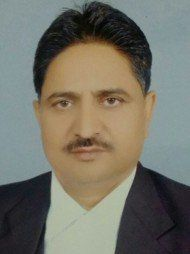 One of the best Advocates & Lawyers in Lucknow - Advocate Jitendra Kumar Pandey