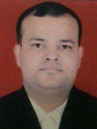 One of the best Advocates & Lawyers in Nashik - Advocate Jitendra S Raut