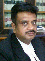 Advocate Jitendra Saksena