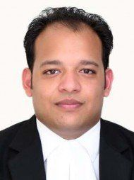 One of the best Advocates & Lawyers in Gurgaon - Advocate Jitin Singhal