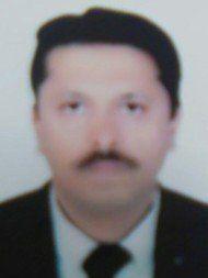 Advocate JK Patel