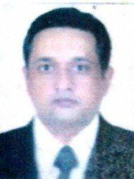 One of the best Advocates & Lawyers in Delhi - Advocate Joginder Ahlawat