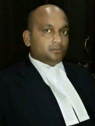 One of the best Advocates & Lawyers in Ranchi - Advocate Jorong Sanga