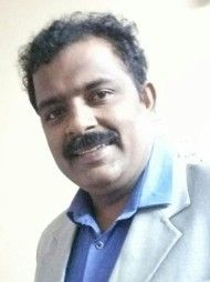 One of the best Advocates & Lawyers in Mysore - Advocate Joseph Jojy