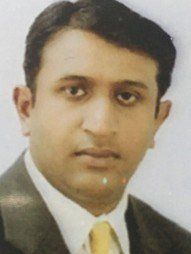 One of the best Advocates & Lawyers in Noida - Advocate Joseph Koshy