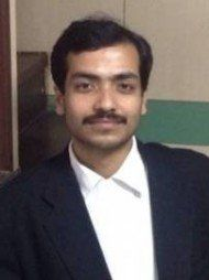 One of the best Advocates & Lawyers in Kolkata - Advocate Joydeep Dutta