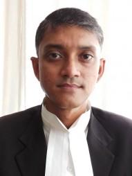 Advocate Joyraj Borah
