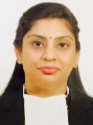 दिल्ली में सबसे अच्छे वकीलों में से एक -एडवोकेट  जूही अरोड़ा