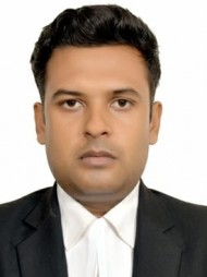One of the best Advocates & Lawyers in Delhi - Advocate Junaid Ali Khan