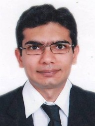 One of the best Advocates & Lawyers in Bhavnagar - Advocate Juned F Kathiwala