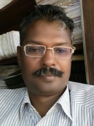 One of the best Advocates & Lawyers in Kottayam - Advocate Justin David