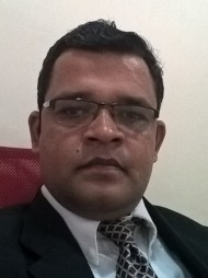 One of the best Advocates & Lawyers in Navi Mumbai - Advocate JV Bhosale