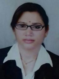 One of the best Advocates & Lawyers in Jaipur - Advocate Jyoti Saini